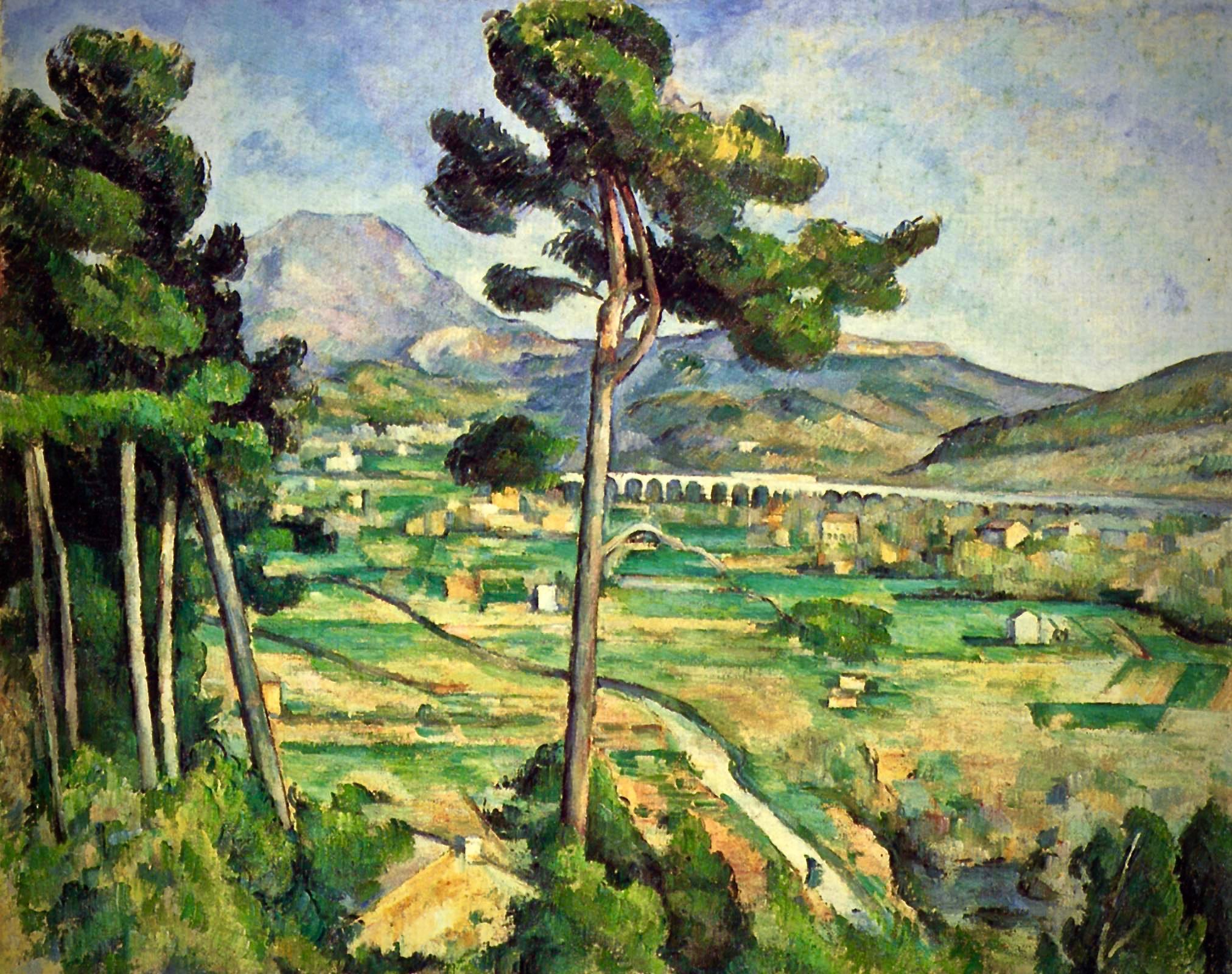 landscape-with-viaduct-montagne-sainte-victoire-1887