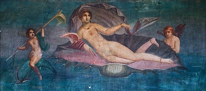 aphrodite-anadyomene-pompei