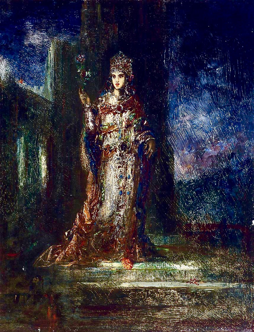 gustave-moreau-the-fiancee-of-the-night