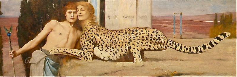 800px-Fernand_Khnopff_-_Caresses_-_Google_Art_Project