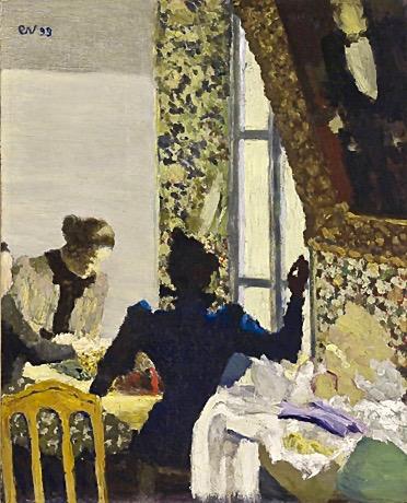 edouard-vuillard-l-aiguillee-1893