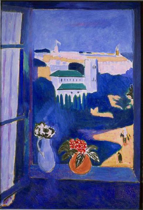 Henri_Matisse,_1911-12,_La_Fenêtre_à_Tanger_(Paysage_vu_d'une_fenêtre_Landscape_viewed_from_a_window,_Tangiers),_oil_on_canvas,_115_x_80_cm,_Pushkin_Museum