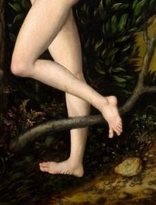 Lucas_Cranach_d.Ä._-_Amor_beklagt_sich_bei_Venus_(National_Gallery,_London)
