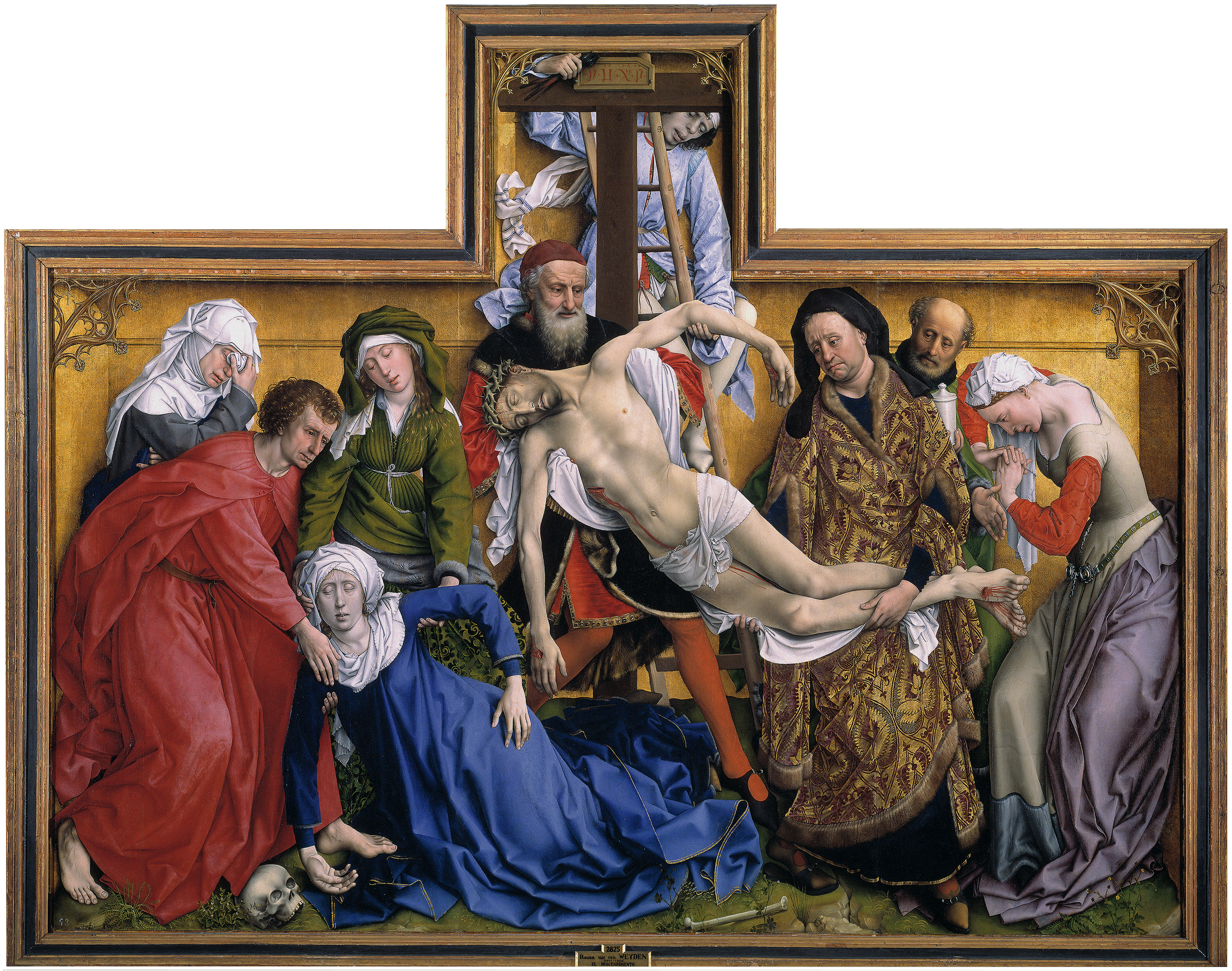 descente-de-croix-van-der-weyden