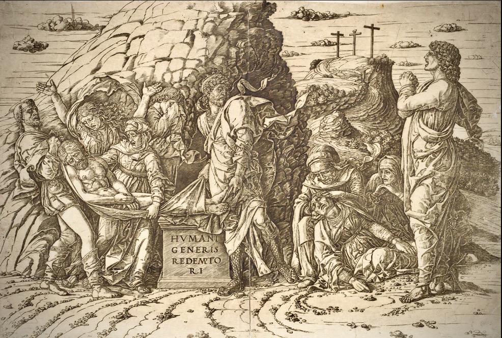 The_Entombment_by_Mantegna_Print_NGA