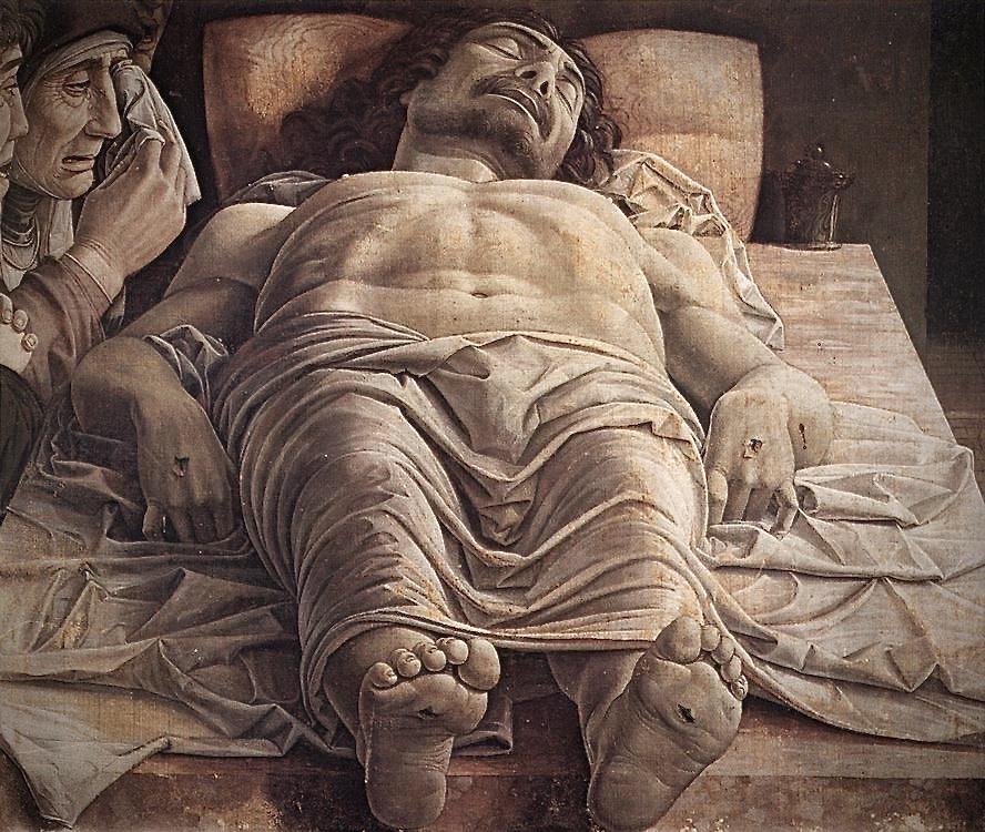 Andrea_Mantegna_-_Beweinung_Christi