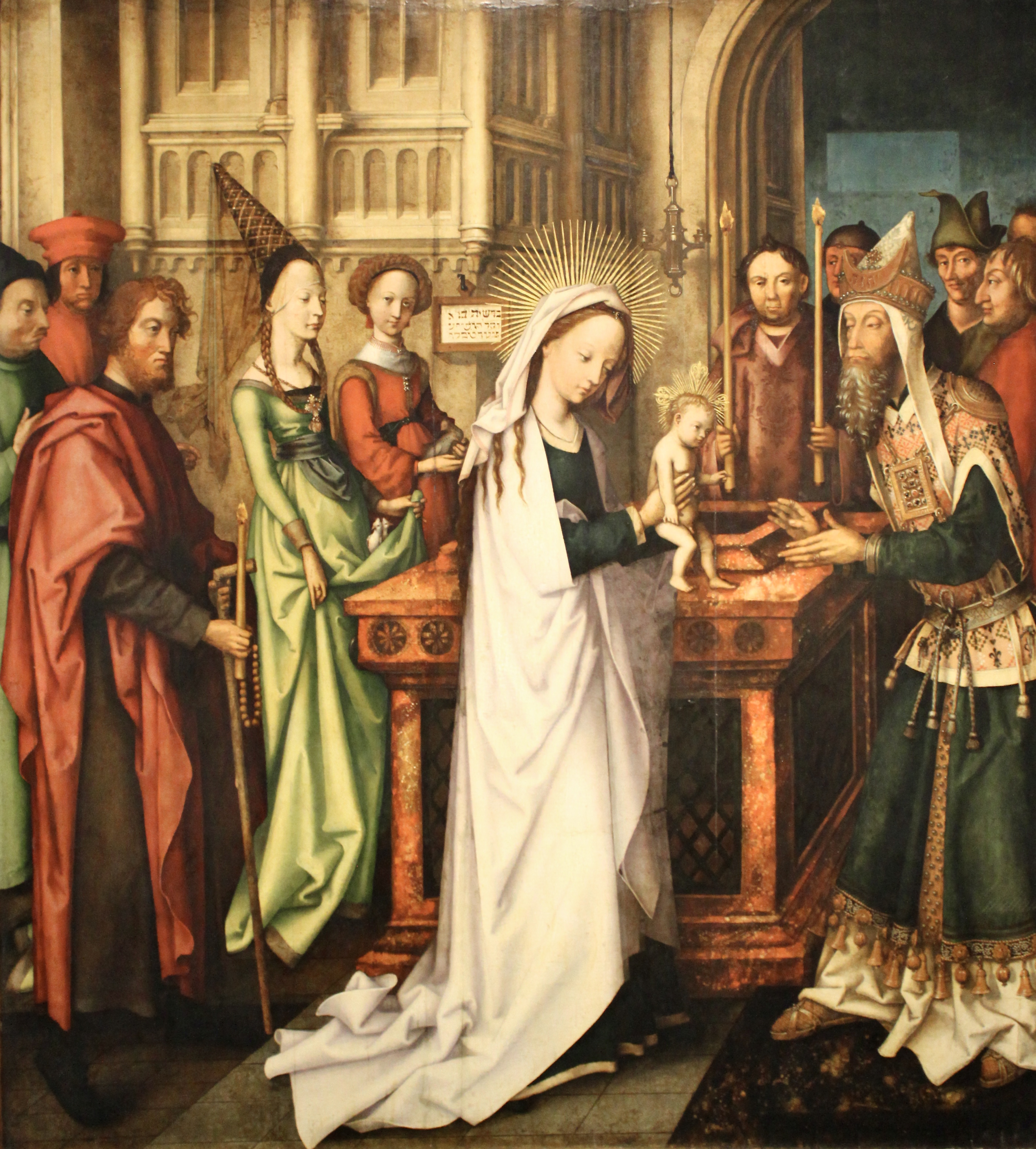 1501_Holbein_d.Ä._Presentation_of_Jesus_at_the_Temple_anagoria