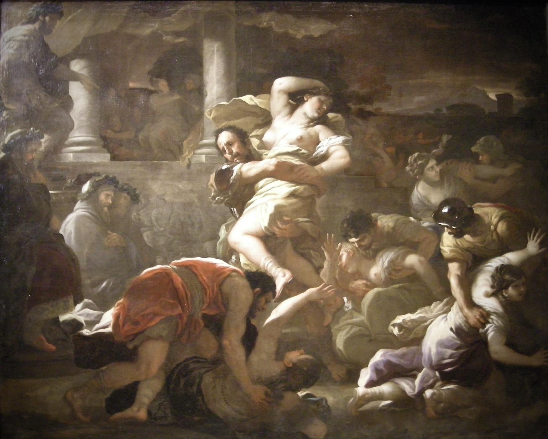 Luca_giordano,_ratto_delle_sabine,_1672-74_circa