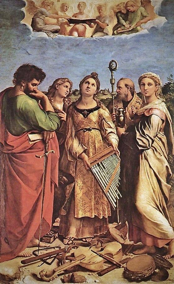 raphael-lextase-de-sainte-cecile-1514-15-bologne