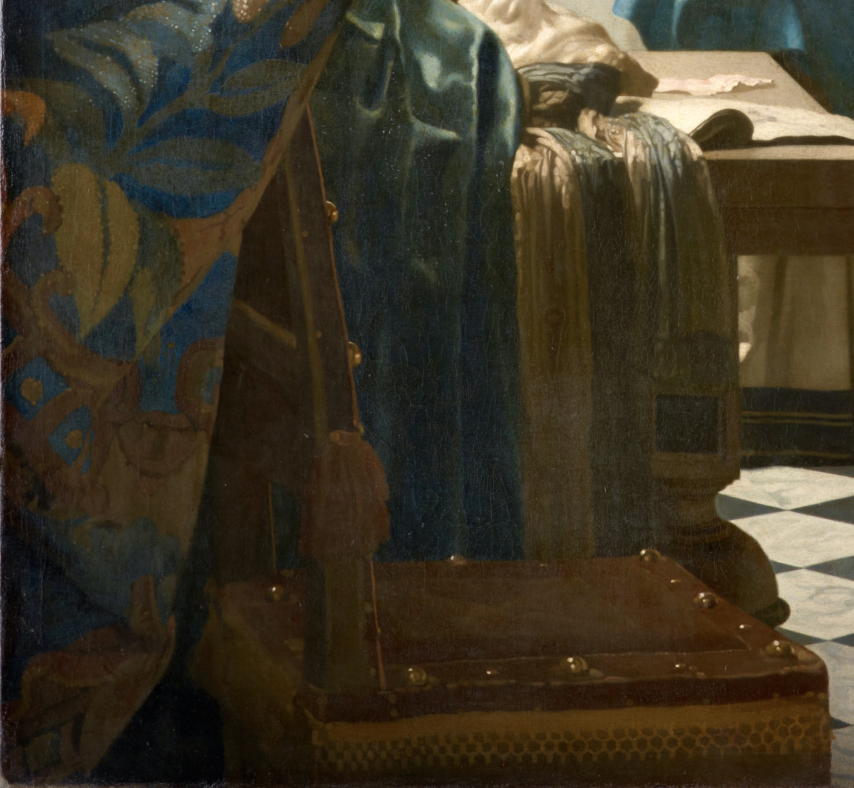 Jan_Vermeer_-_The_Art_of_Painting_-_Google_Art_Project 2