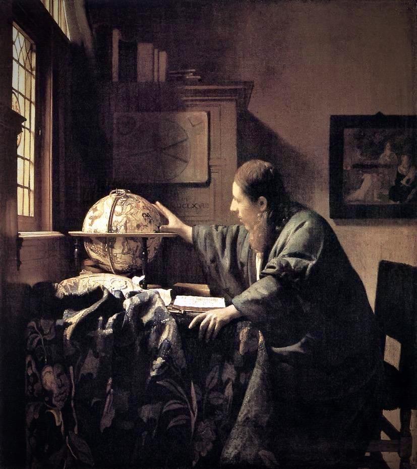 Jan_Vermeer_-_The_Astronomer