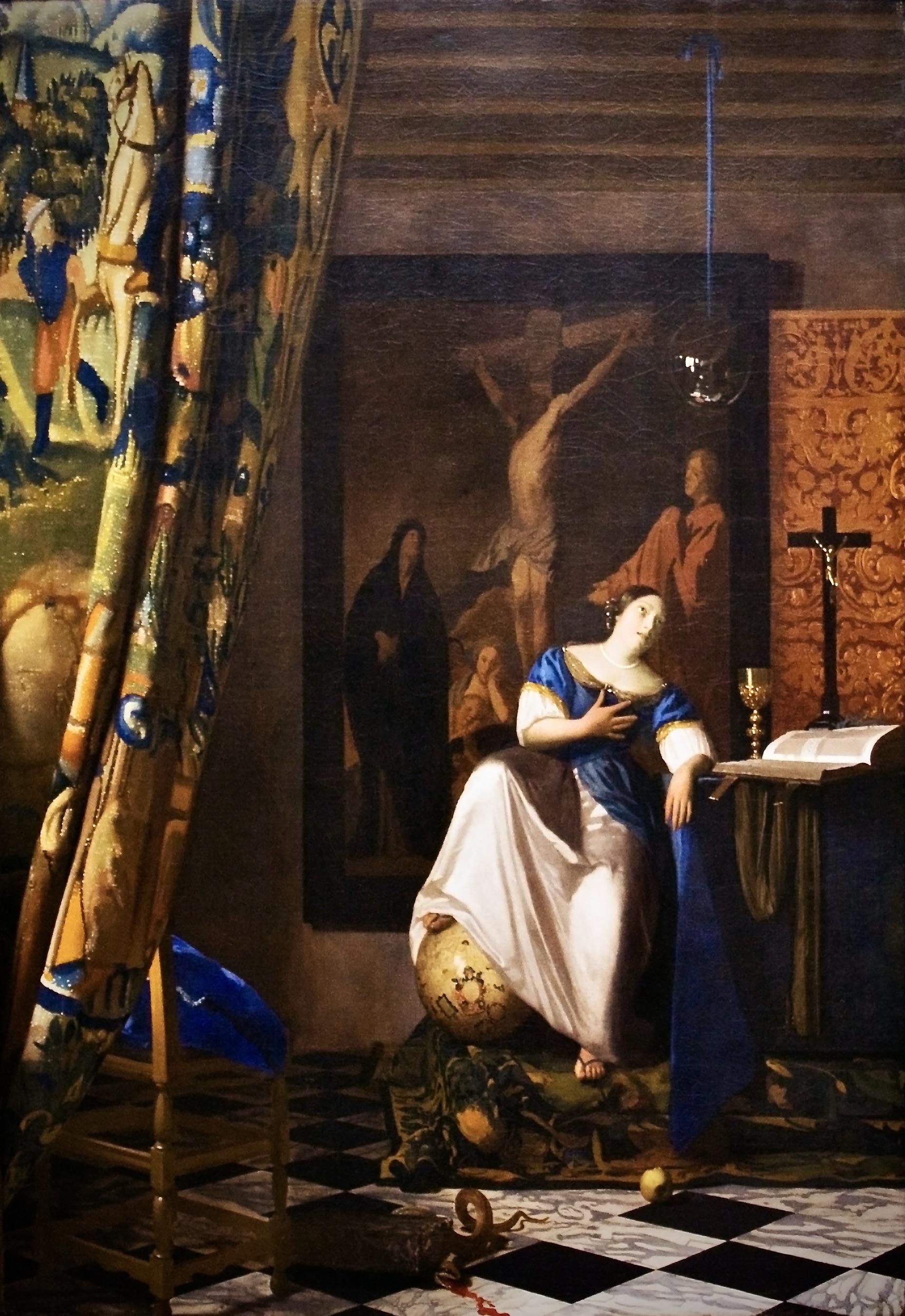 Vermeer_-_Allegorie_op_het_Geloof_(1671-1674)