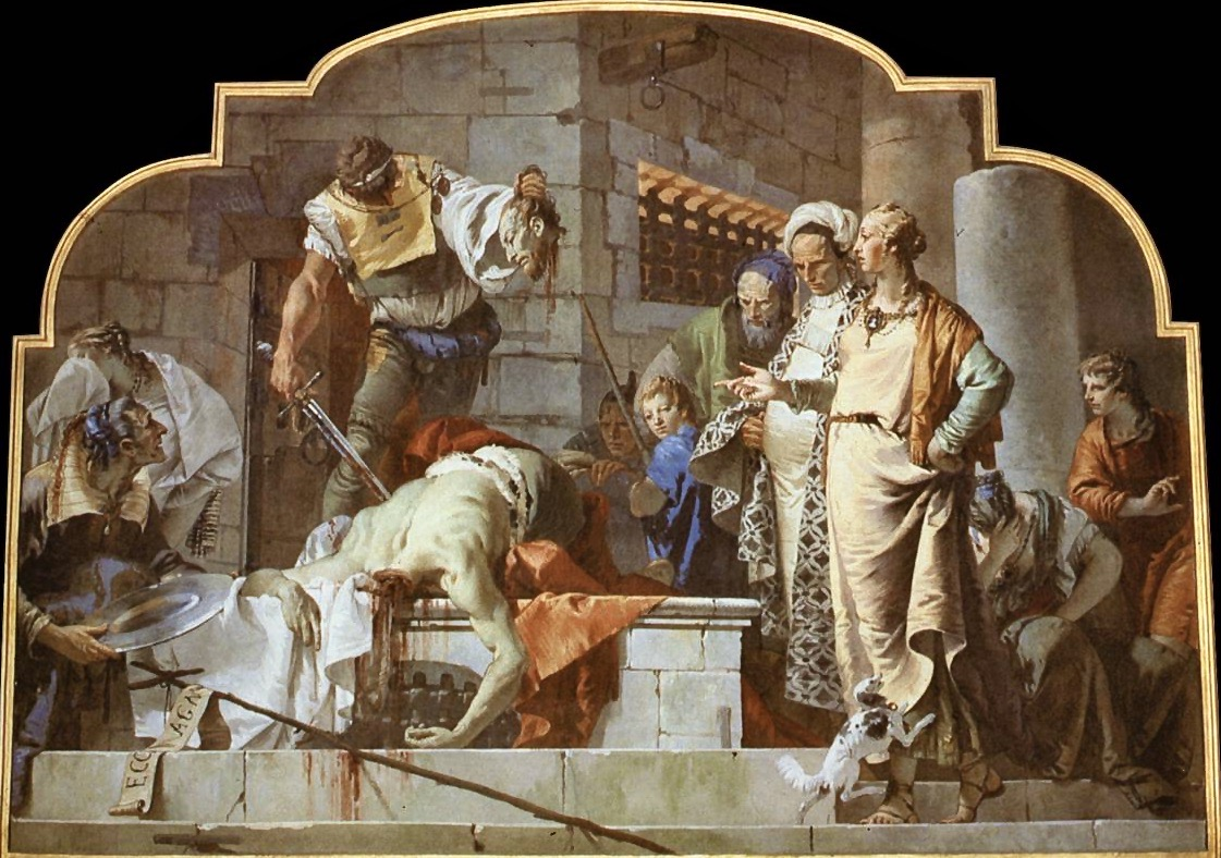 Giovanni_Battista_Tiepolo_-_The_Beheading_of_John_the_Baptist_-_WGA22262