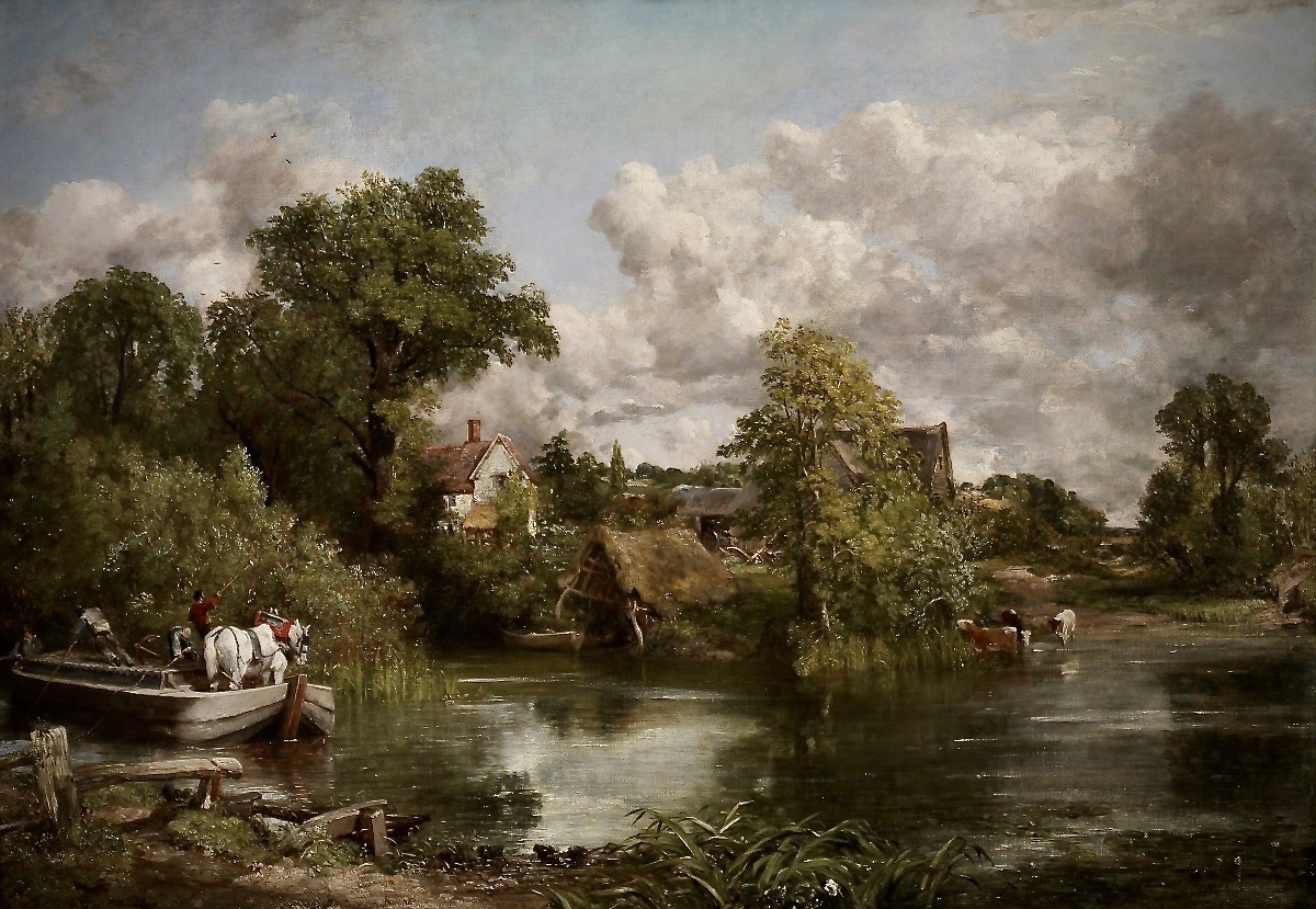 The_White_Horse_by_John_Constable_-_Google_Art_Project