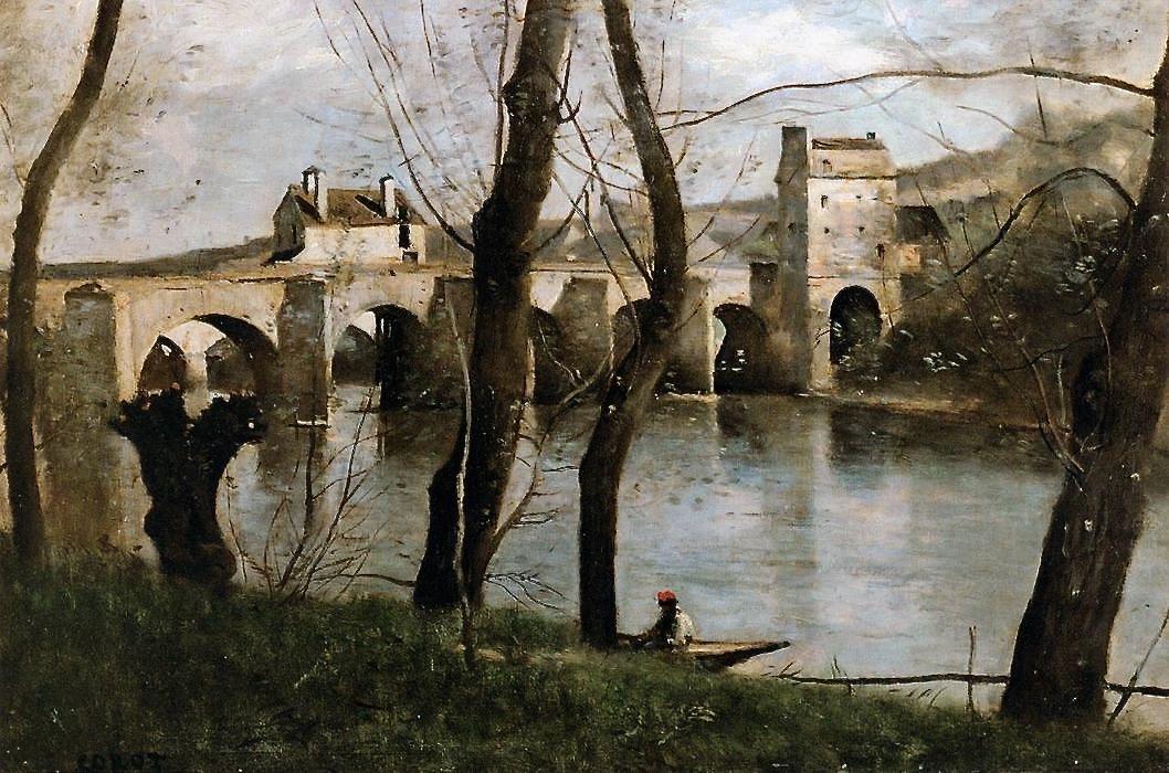 Jean-Baptiste-Camille_Corot_-_Le_pont_de_Mantes