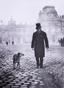 Caillebotte-avec-le-chien