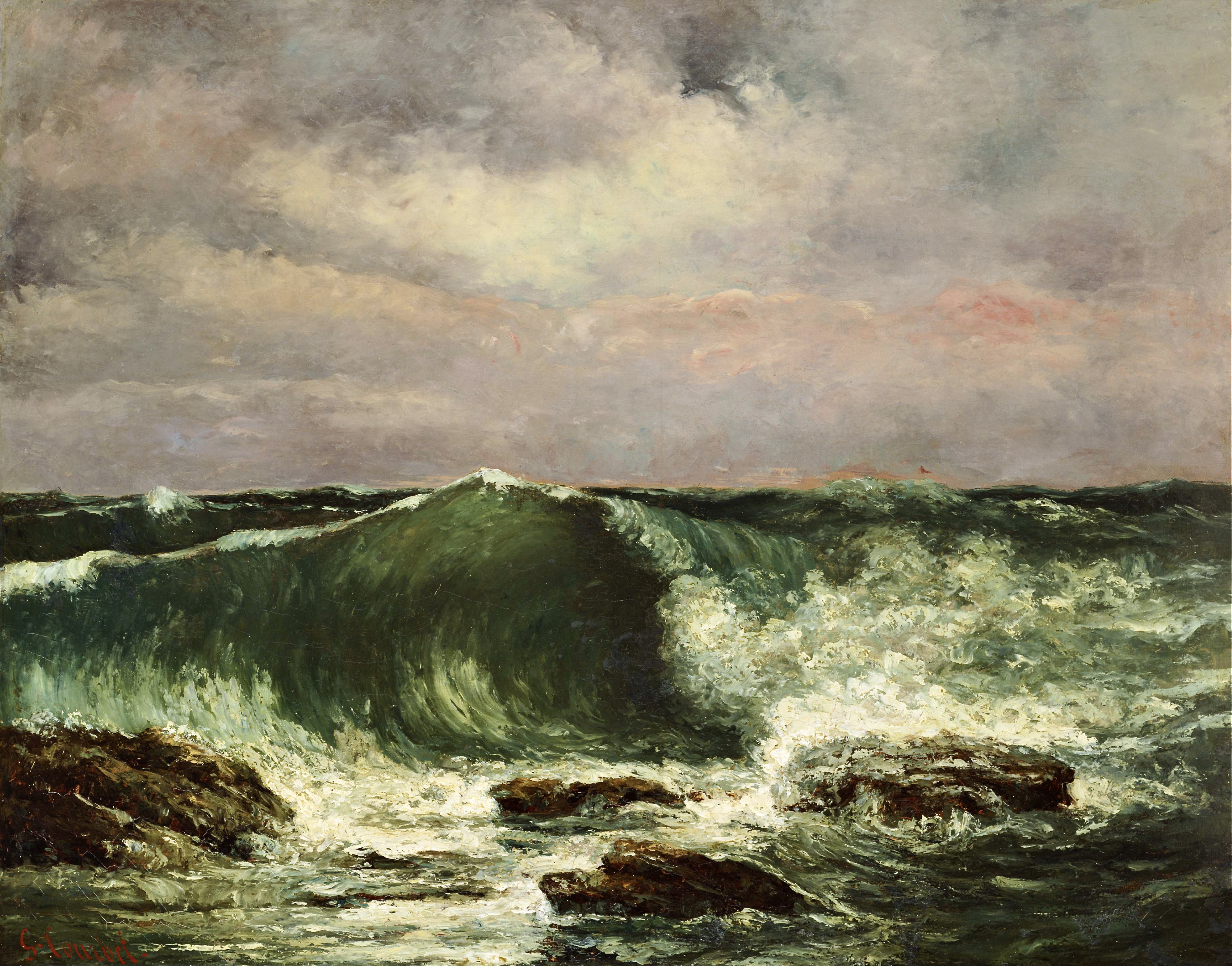 Gustave_Courbet_-_Waves_-_Google_Art_Project