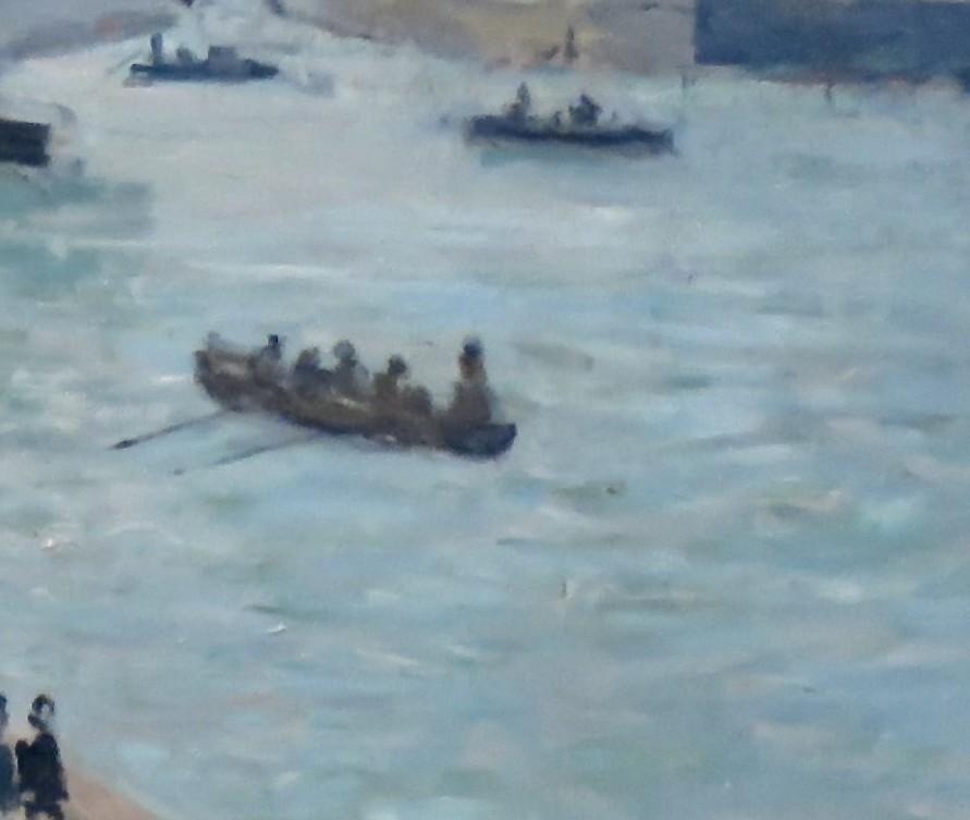 'Le_Havre,_Bâteaux_de_Peche_Sortant_du_Port'_by_Claude_Monet,_1874